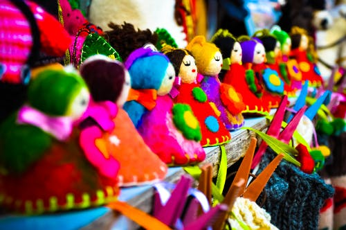 기념품, 작은 장난감의 무료 스톡 사진