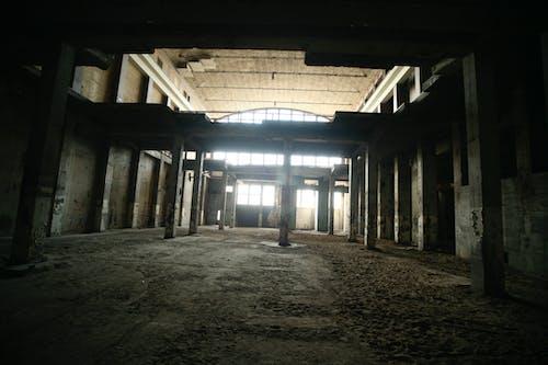 Imagine de stoc gratuită din abandonat, arhitectură, clădire, degradare