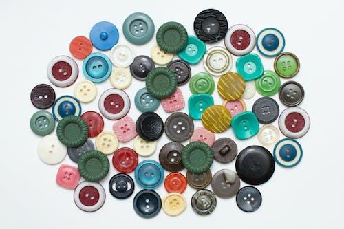 Gratis lagerfoto af baggrund, blå, cirkel, farver