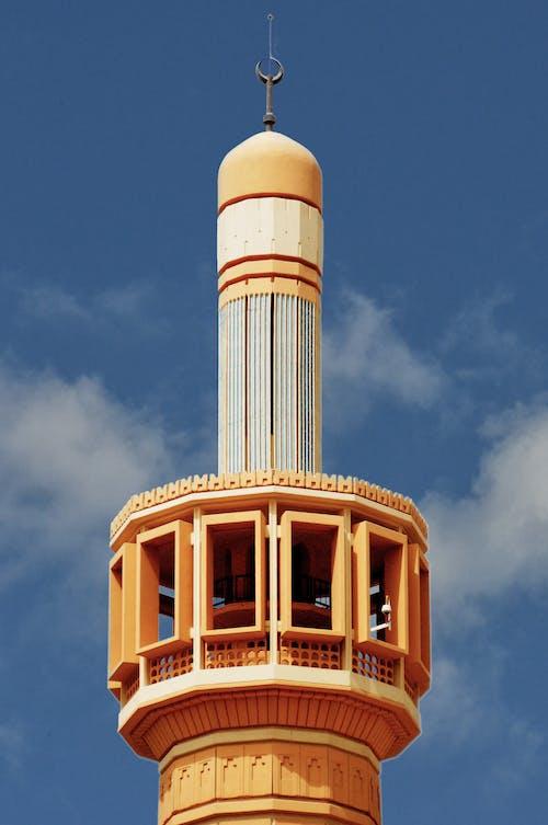 タワー, ランドマーク, ローアングルショット, 前面の無料の写真素材
