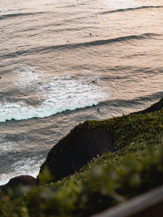 rock, Surf, βράχος