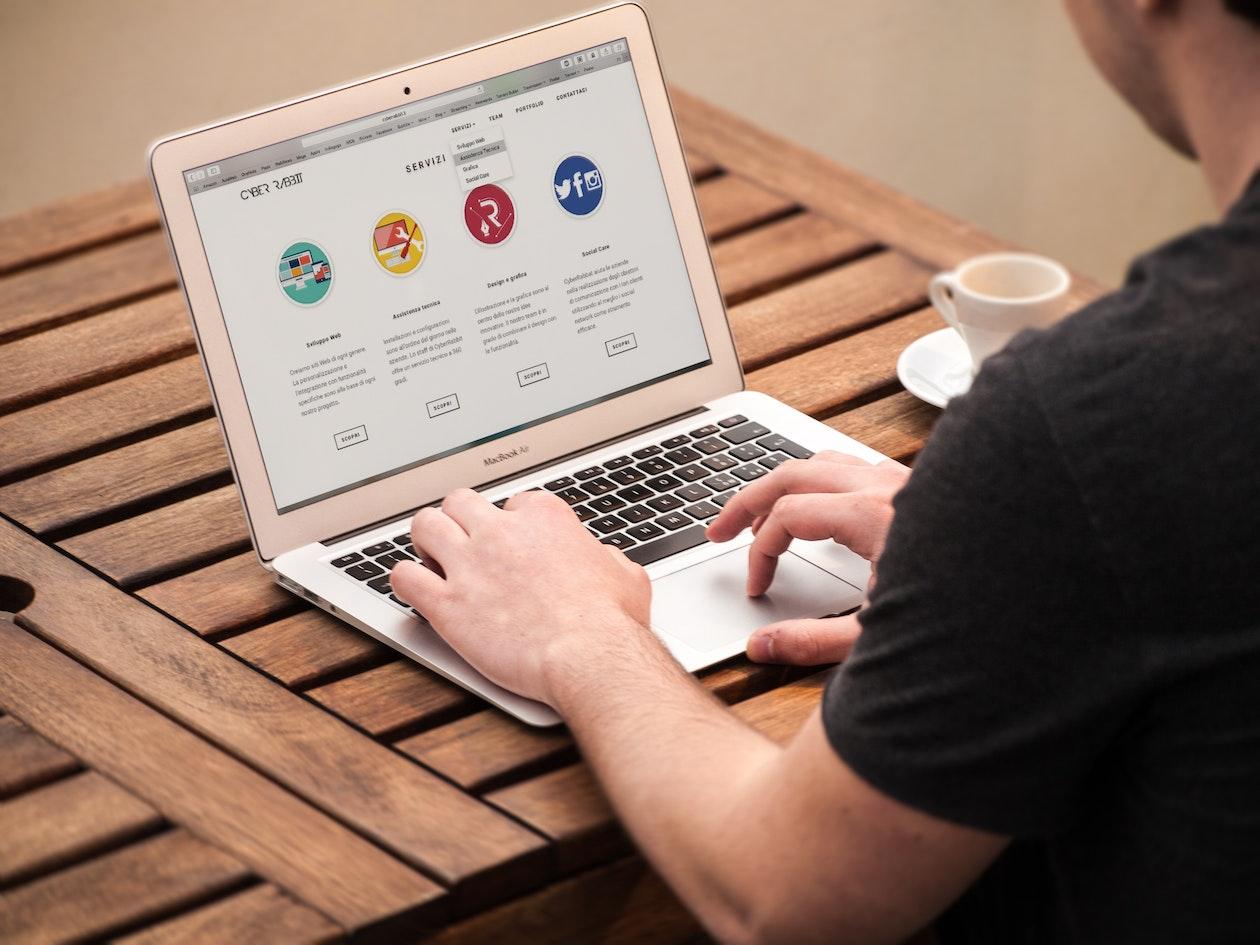 100 gratis logo-templates voor fotografen van Colormelon
