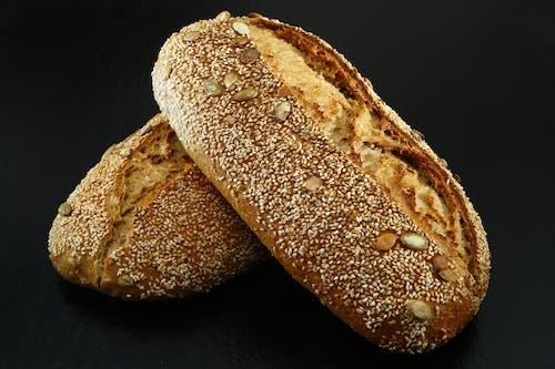 Gratis stockfoto met broden, brood, eten, gebak