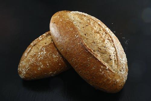 Gratis lagerfoto af bage, bagning, bagt, brød