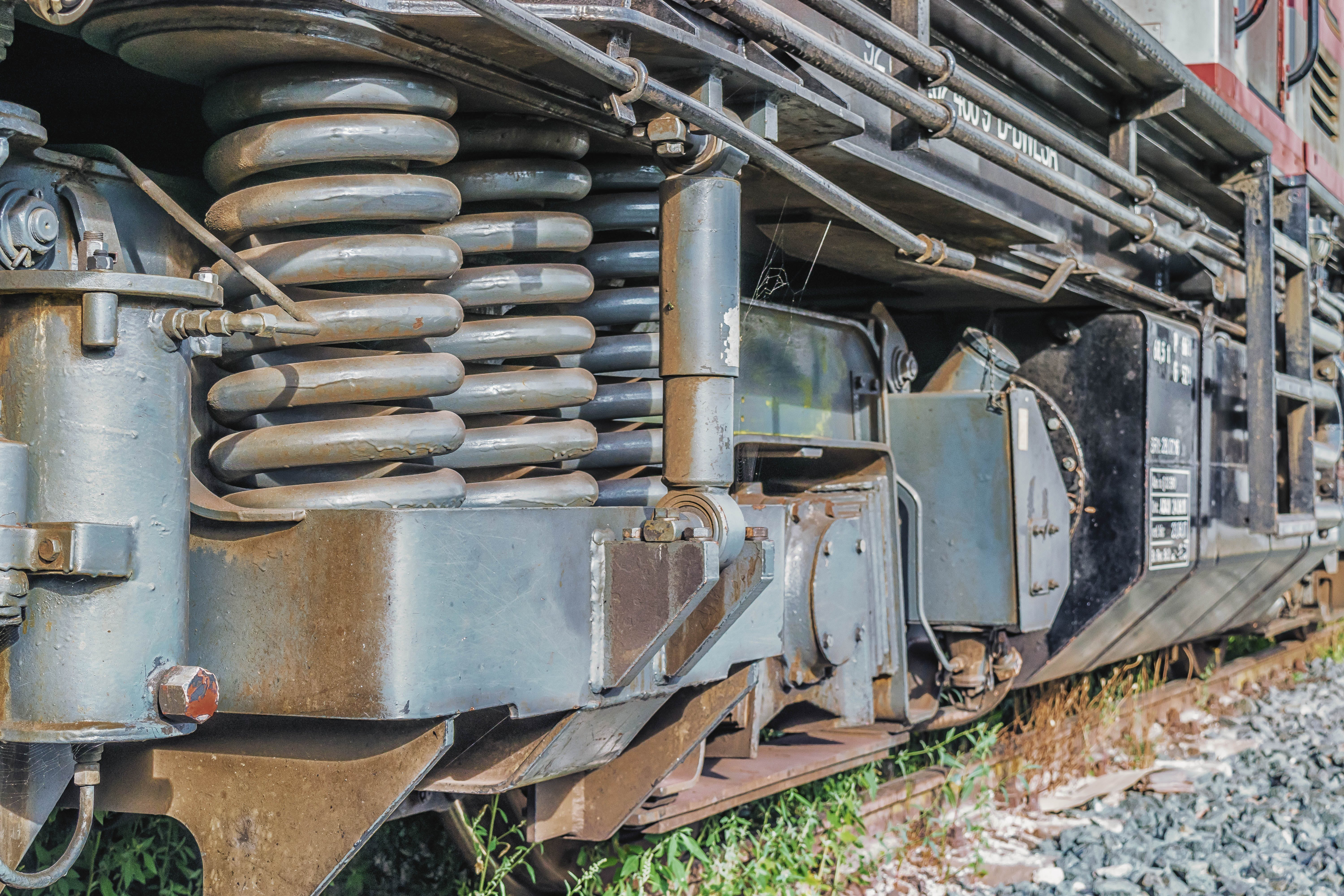 Free stock photo of chassis, diesel locomotive, feather, historically