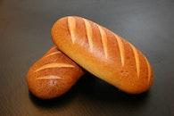 bread, food, toast
