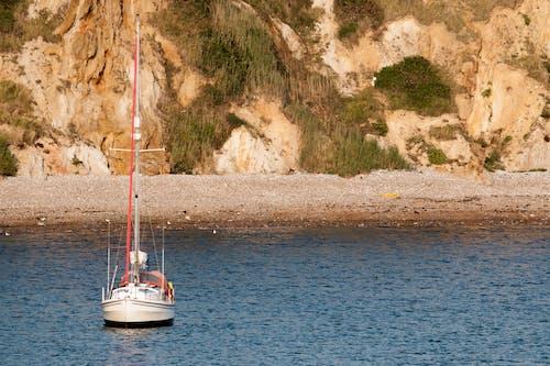 물, 바다, 보트, 항해의 무료 스톡 사진
