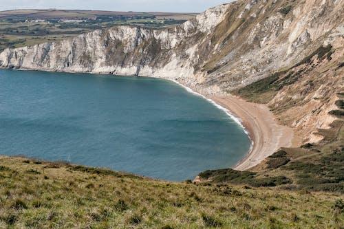 만, 모래, 물, 바다의 무료 스톡 사진