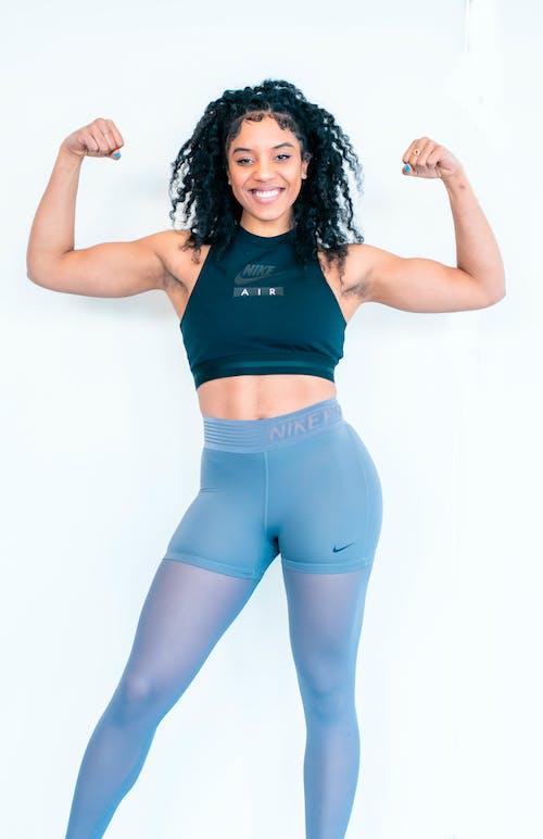 Gratis lagerfoto af atlet, figur, fitness, i form