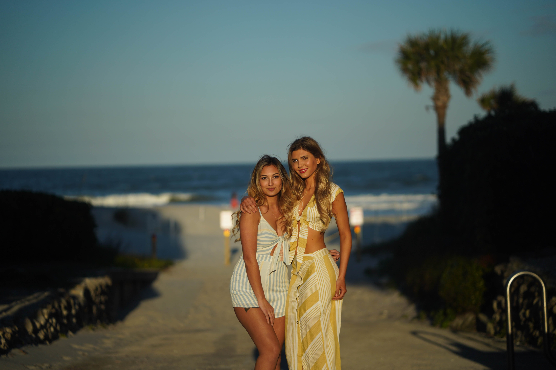 一起, 享受, 友誼, 夏天 的 免費圖庫相片