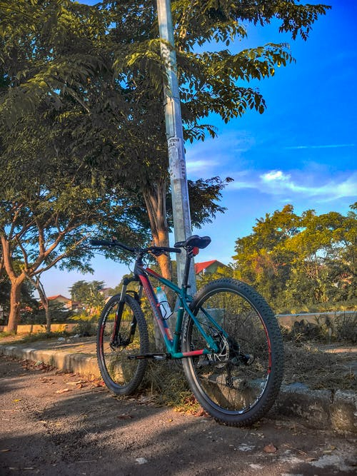 Free stock photo of #nature, aerospace, beauty in nature, bicycle