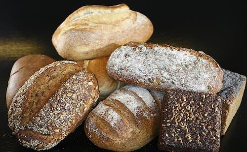 Gratis arkivbilde med bake, brød, deig, delikat