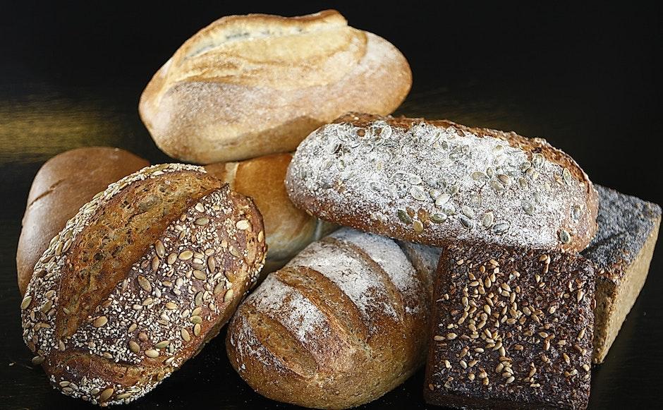 bake, baking, bread