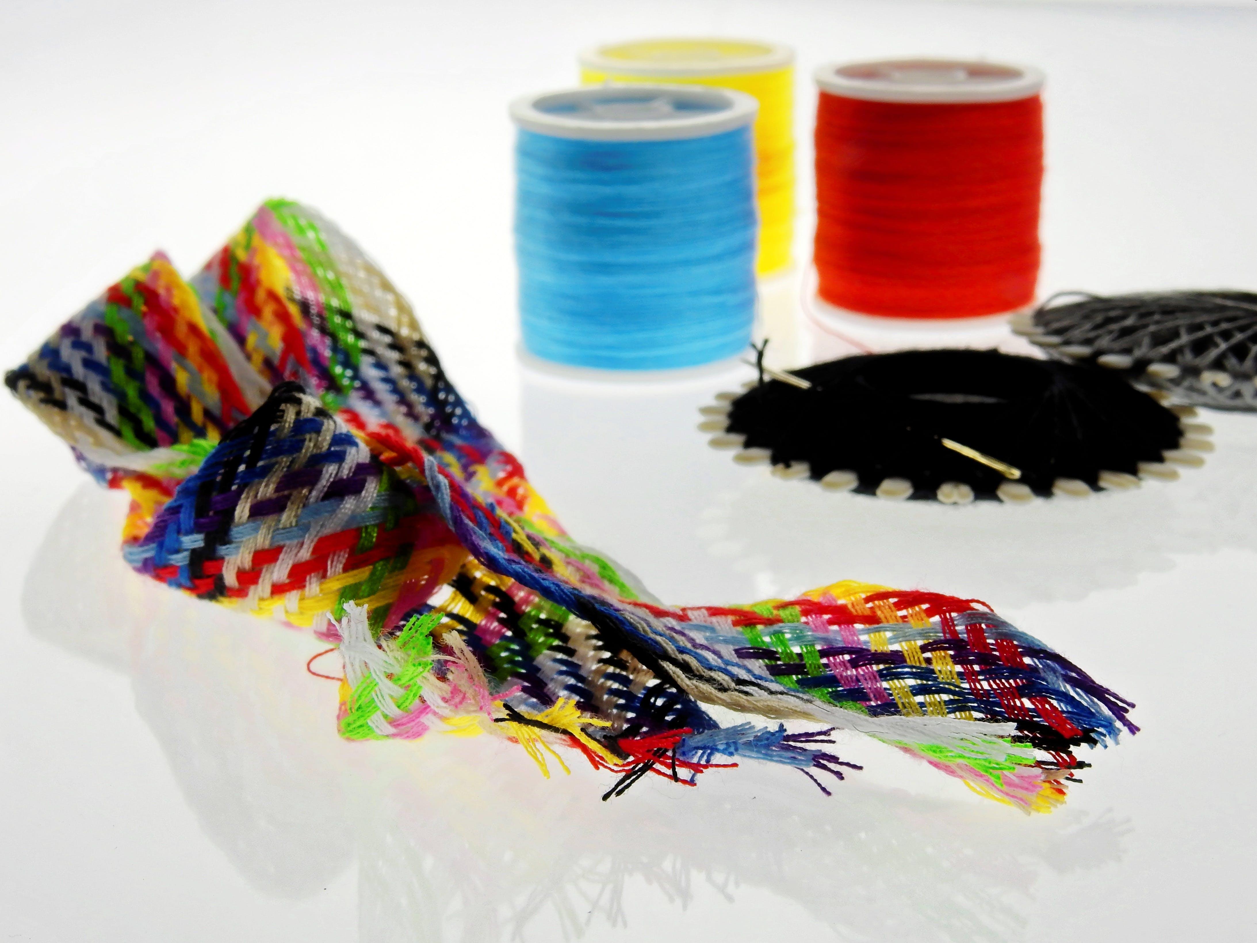Free stock photo of fashion, creative, colorful, design