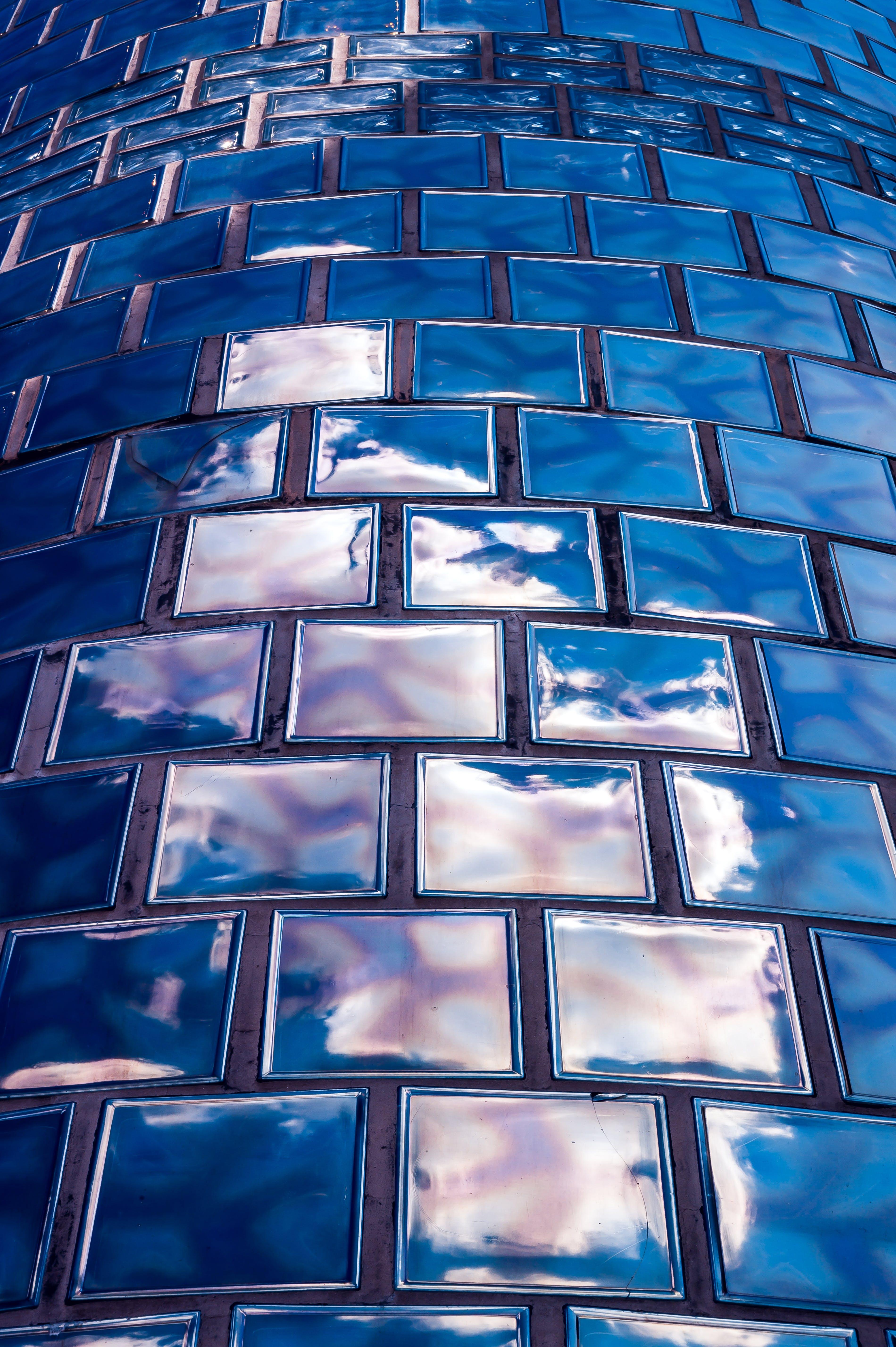 Безкоштовне стокове фото на тему «архітектура, Будівля, відображення, візерунок»