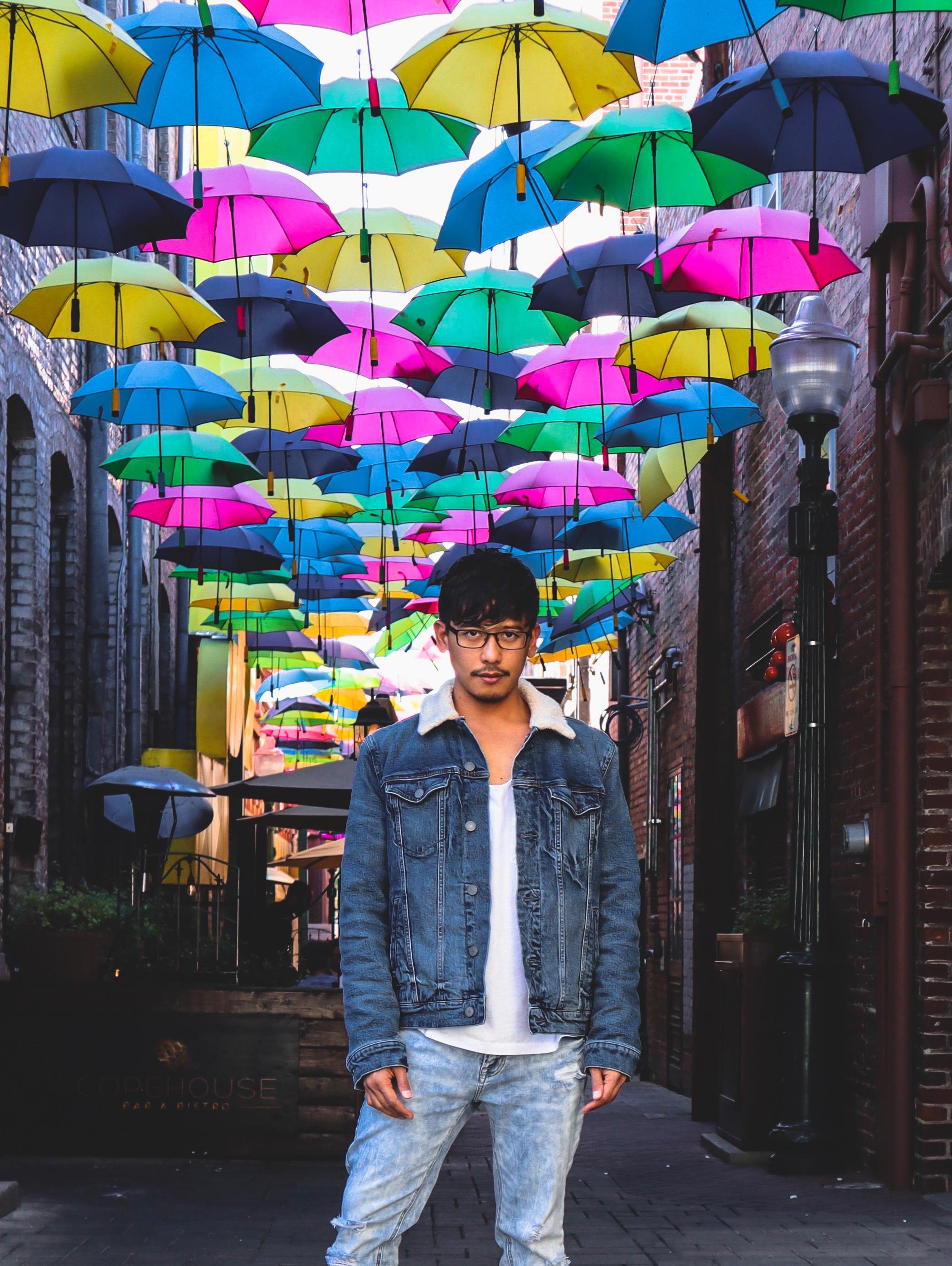 The Umbrella Academy Season 1 on dvd