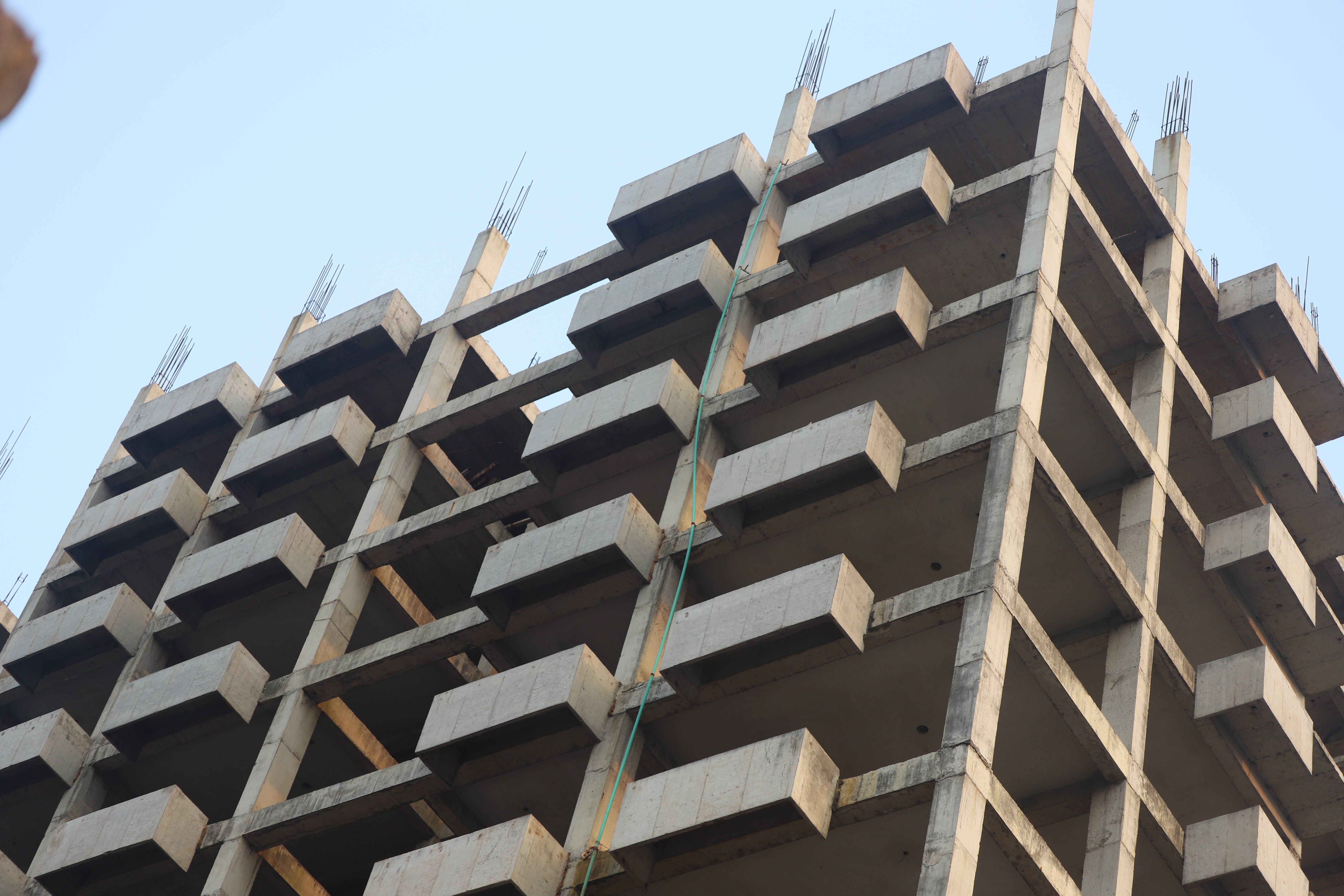 Gratis stockfoto met architectuur, bouw, gebouw, landgoed