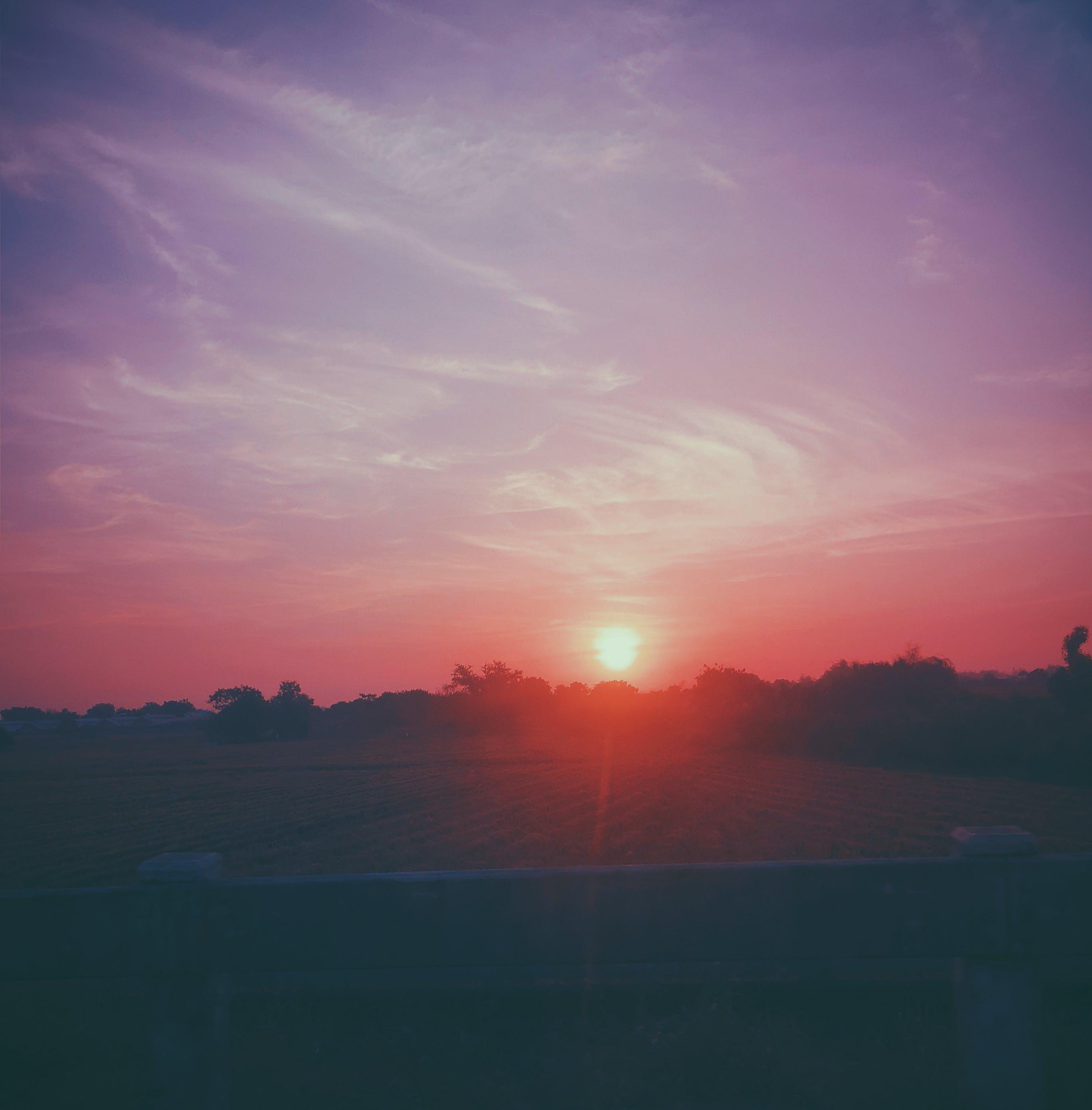 Free stock photo of #mobilechallenge, #nature, sunrise, vsco