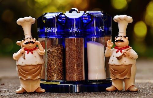 Photos gratuites de aliments, amusement, chef, chef cuisinier