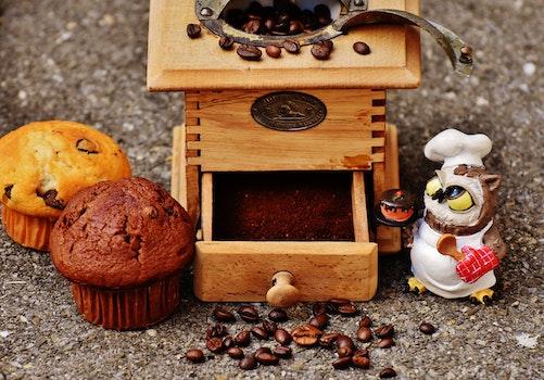 Free stock photo of food, wood, caffeine, coffee