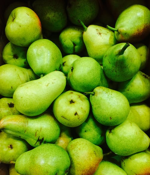 Green Fruit Lot