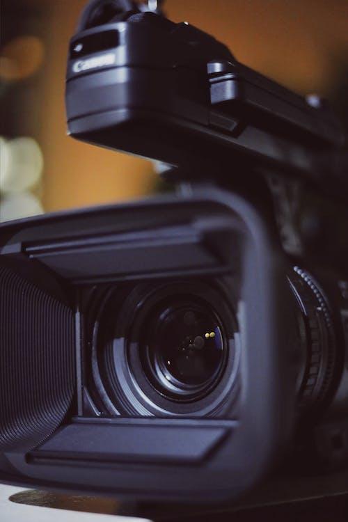 càmera, Canon, captura