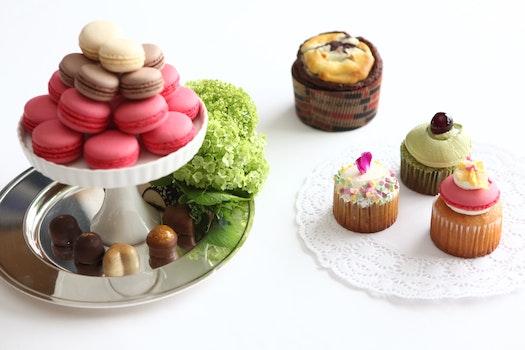 Free stock photo of food, sugar, colorful, chocolate