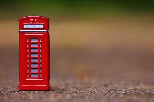 Ảnh lưu trữ miễn phí về bốt điện thoại, bức tượng nhỏ, buồng điện thoại, cận cảnh