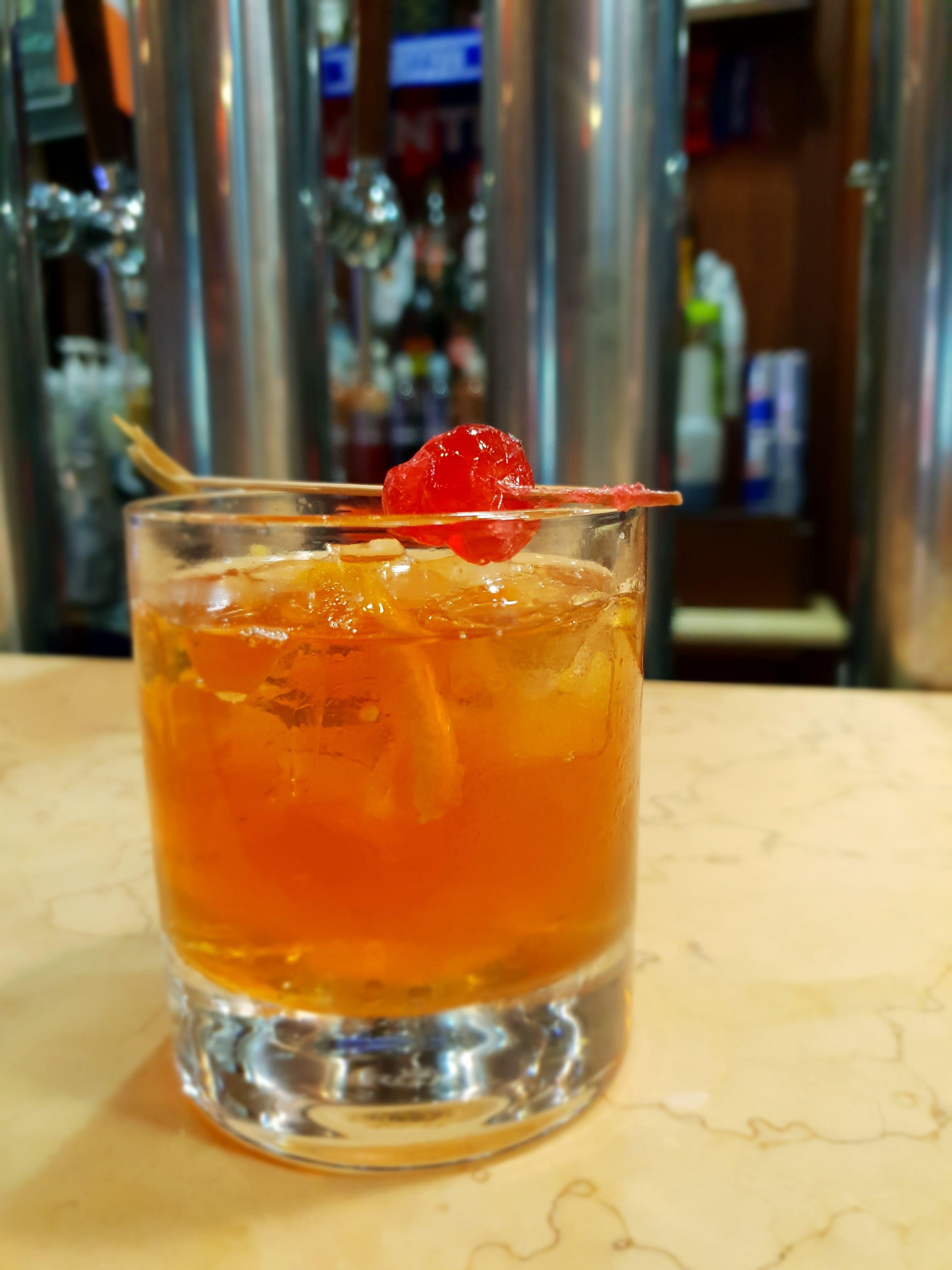 Free stock photo of bar, drink, night