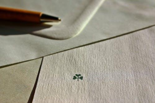 Imagine de stoc gratuită din noroc, norocos, simbol, stilou