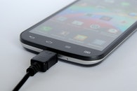 smartphone, internet, charging