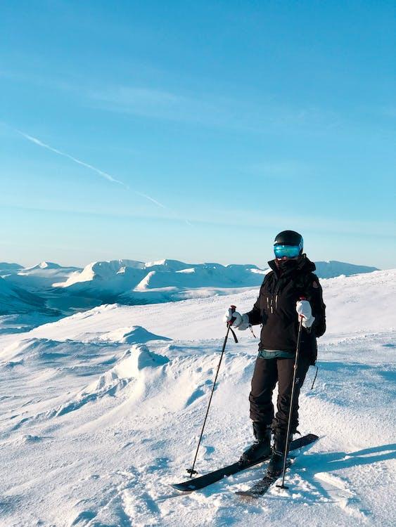 Esqui Pessoa