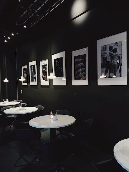 Základová fotografie zdarma na téma décors, dekorace, design interiéru, místnost