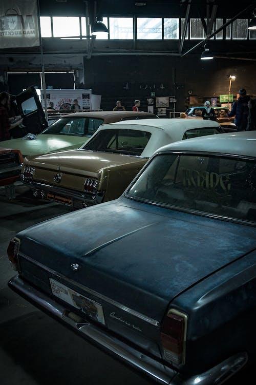 autó, autóipar, autók