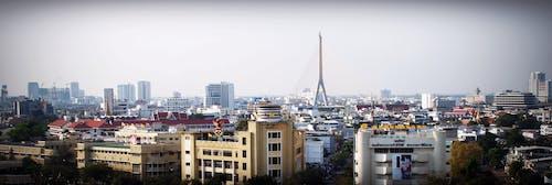 Foto d'estoc gratuïta de alt, arquitectura, Àsia, Bangkok