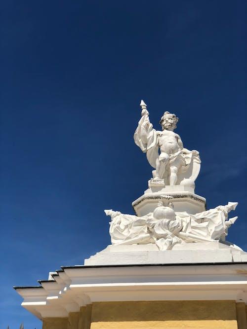 古老的, 石, 紀念碑, 藝術 的 免费素材照片