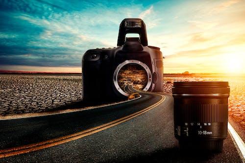 Бесплатное стоковое фото с land camera, арти, дигитальные фотоаппараты, дизайн