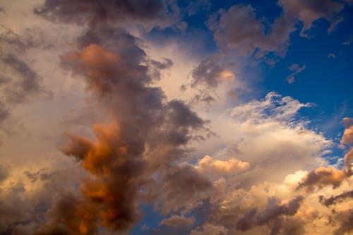 Kostnadsfri bild av himmel, moln, natur