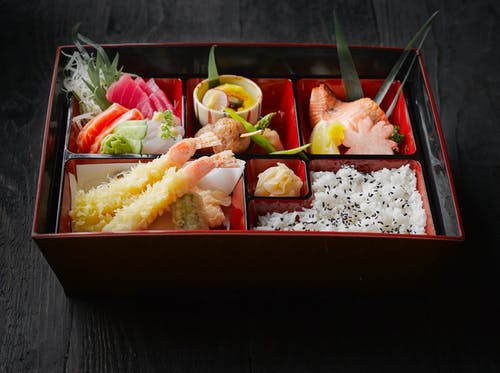 Gratis arkivbilde med Japansk, mat