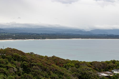Free stock photo of beach, byron bay, landsape