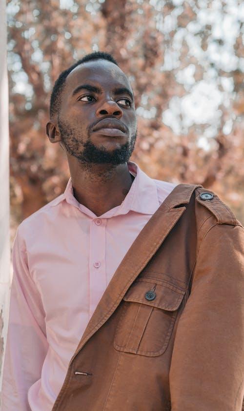 Immagine gratuita di 20-25 anni, 2019, abbigliamento ufficiale, africano