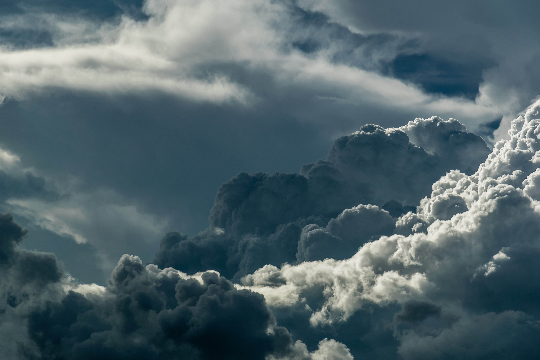Kostenloses Stock Foto zu bewölkt, dramatisch, düster, himmel
