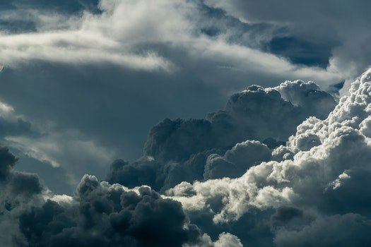 Free stock photo of light, sky, clouds, cloudy