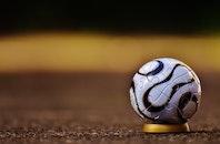 blur, ground, ball