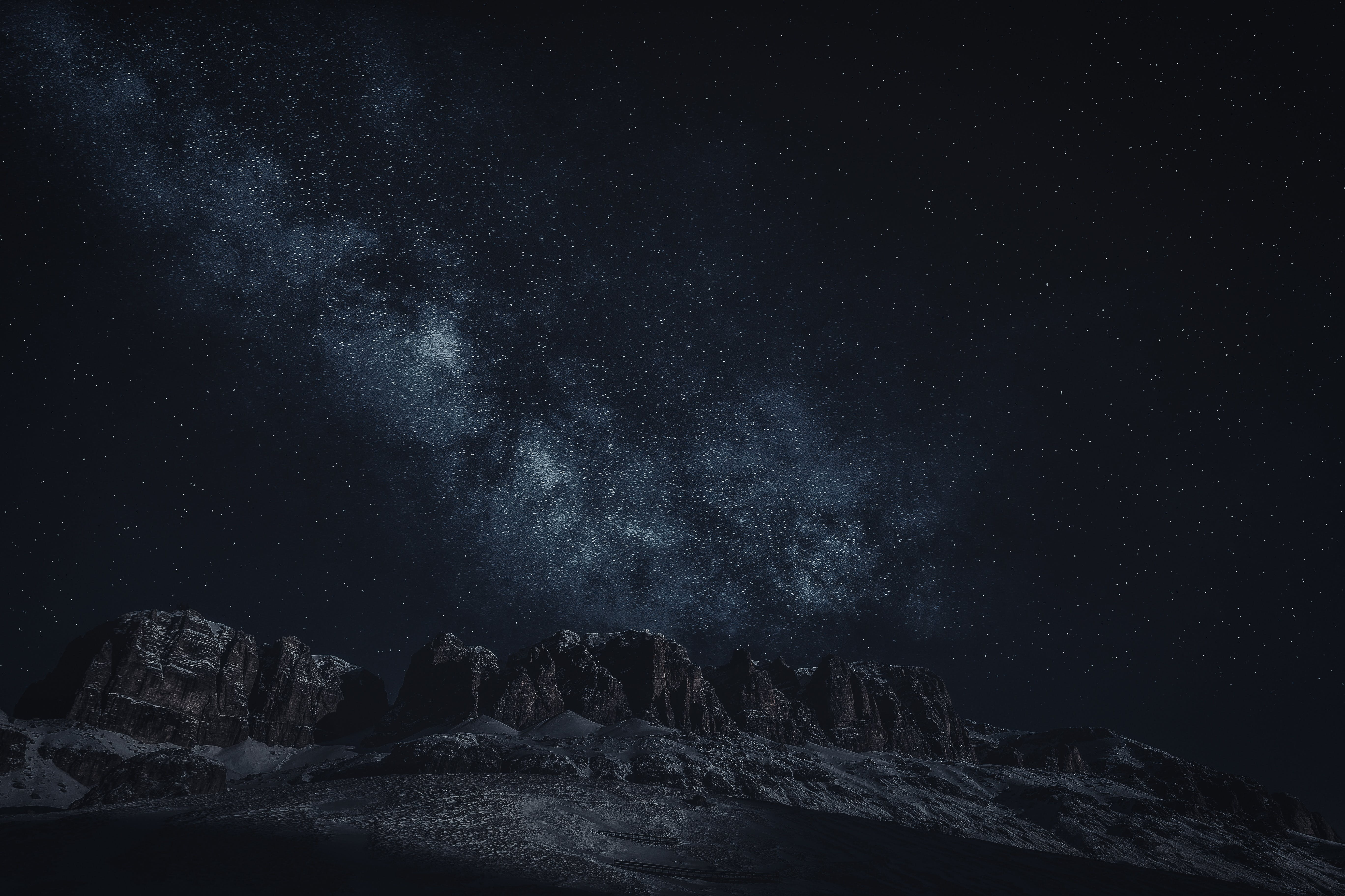 Foto profissional grátis de ao ar livre, astrologia, astronomia, cenário