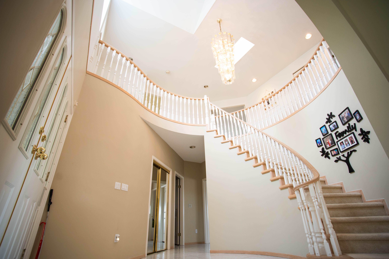 Home Staircase
