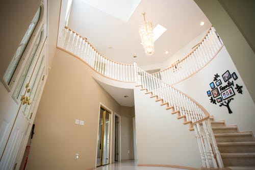 Home Staircase