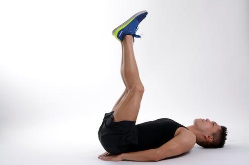 Gratis stockfoto met balans, bijpassen, fitness, iemand