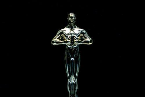 금속 가공, 남자, 동상, 색깔의 무료 스톡 사진