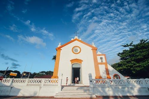 Ingyenes stockfotó Brazília, építészet, épület, florianopolis témában